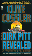 Clive Cussler and Dirk Pitt® Revealed