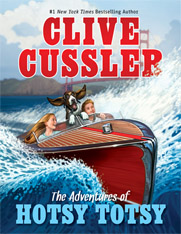 Pirate: Fargo Adventures #8 by Clive Cussler (English) Paperback Book
