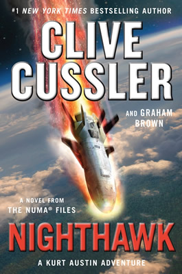 Nighthawk, A NUMA Files Novel