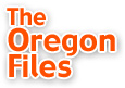 The Oregon Files, by Clive Cussler